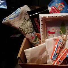 Новогодние подарки от ЮлияКо