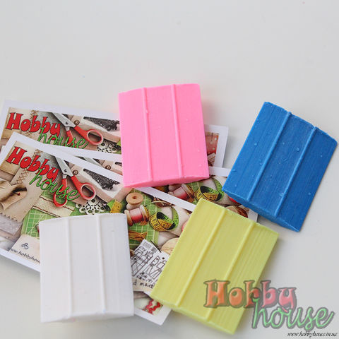 Цветные мелки для ткани - 3 грн./шт.