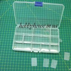 коробочка для бисера, шпулек и пр.  24,50 грн