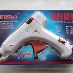 Клеевой пистолет (7 мм) - 96 грн.