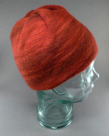 шапка-снуд