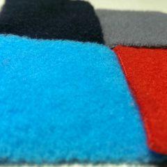Coral Fleece  (КОрал флис)  пл. 190 г/м - 125 грн/м   (легкий, мягкий и нежный флис.  хорошо тянется) Темно-синий, голубой, красный, серый В наличии