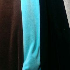 велюр 100% хб ширина 180см красный, шоколад, лазурный, темно-синий, серый меланж
