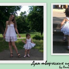 Familly look май14