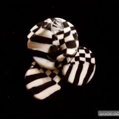 шахматное чудо (серьги)2