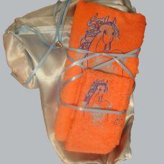 полотенца в садик