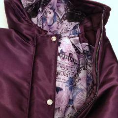 куртка оттобре 2011-6 модель 11
