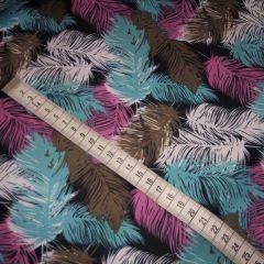 Плащевка с ветро- и водозащитной пропиткой перья шир. 150 цена 105 грн/м