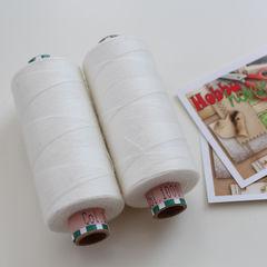 Швейные нитки Amann 150 молоко - 20 грн./шт.