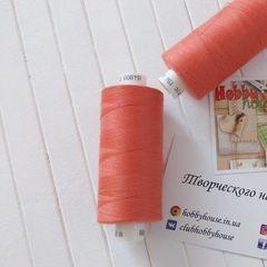 Швейная нить Gütermann 008YR красно-коралловый 1000 м - 20 грн.