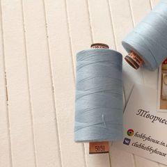 Швейная нить Saba 5050 серо-голубой 1000 м - 20 грн.