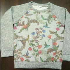свитшот колибри