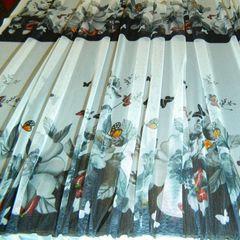 евросетка бабочки1, 150 см - 161 грн./м