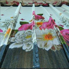 евросетка цветы, 150 см - 161 грн./м