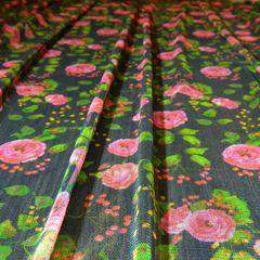 евросетка розы рябина, 150 см - 161 грн./м