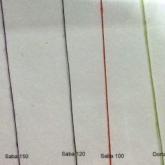 сравнение толщин саба