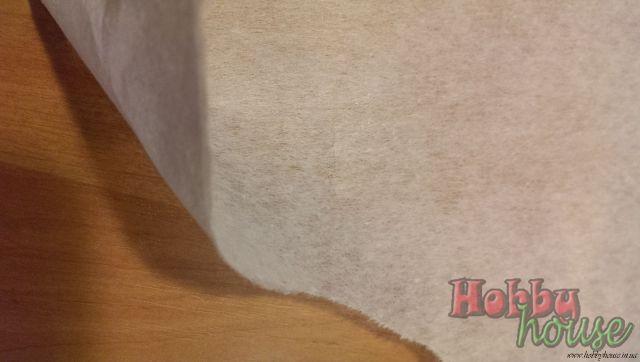 Флизелин 50г/м неклеевой  Danelli Цена ок 4,50 грн/метр