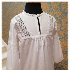блузка для дочки 1