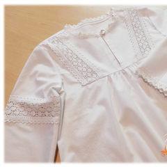 блузка для дочки 2