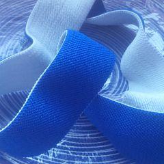 резинка синяя ширина 4см цена 8 грн