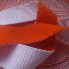 резинка оранжевая ширина 4см цена 8 грн