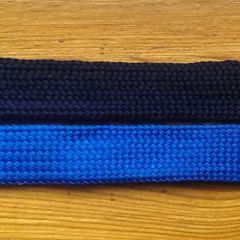 шнурки длина 95 см ширина 1,8 см