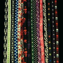 шнурки принт ширина 1см длина 120см цена 7 грн/шт