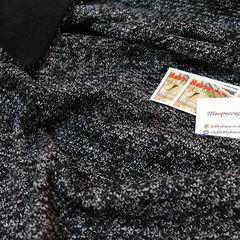 вязаное трикотажное полотно Букле шир. 160 - 149 грн./м