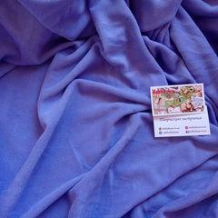кОрал-флис (стрейч-флис) лаванда, ок. 150 см - 125 грн./м