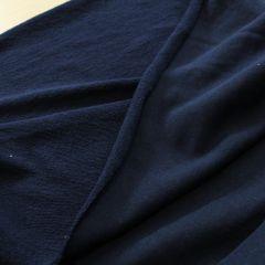 Темно-синий фетре 3-нитка хб петля 200 см ширина! - 155 грн./м