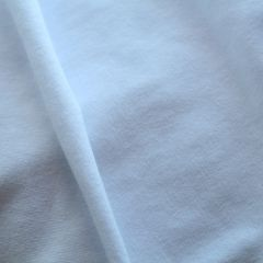 белый стрейч-кулир пенье шир.180 см - 110 грн./м