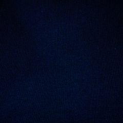стрейч-кулир синий (макросъемка)