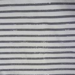 стрейч-кулир серая тельняшка (сбор) 180 см - 130 грн./м