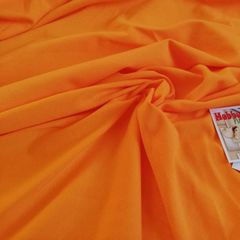 Стрейч-кулир оранжевый 180 см - 110 грн./м
