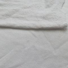 Футер 2-нитка с начесом белый - 82 грн./м