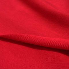 стрейч-футер 2-нитка красная - 115 грн./м