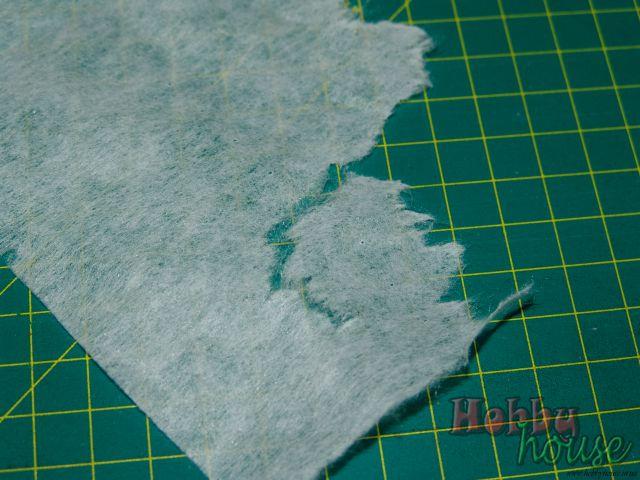 Стабилизатор для вышивки пл. 40 - 4,50 грн.