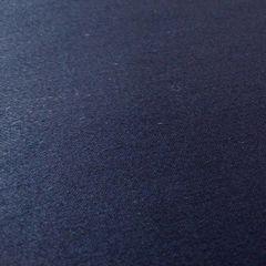 Коттон полированный темно-синий (в жизни чуть темнее) 140 см - 135 грн./м