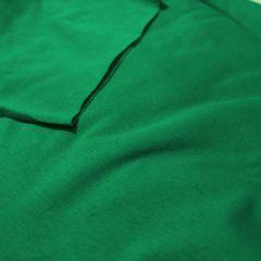 стрейч - кулир зеленый  плотность 160 г/м  Ширина 95х2  (чулок)  Цена 110 грн/м