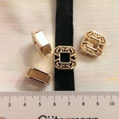 протяжка золото  арт 40040. цена 6,50 грн