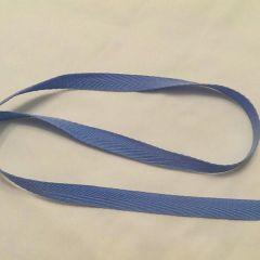 киперная лента голубая - 3,60 грн./м