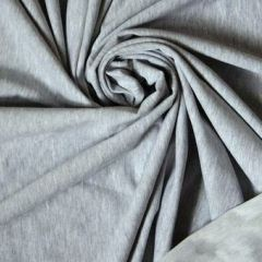 стрейч-футер серый меланж.ширина 180 Цена 115 грн