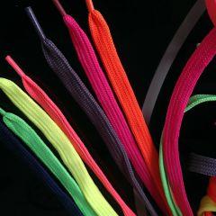 шнурки ширина 1см.  цена 7 грн/шт