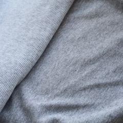 2-нитка серый меланж и серое кашкорсе